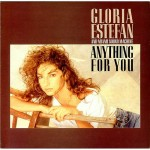 "Gloria Estefan & Miami Sound Machine – ""Anything For You"" CD"