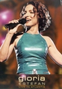 "Gloria Estefan ""Live in Atlantis"" DVD"