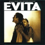 "Soundtrack from ""Evita"""