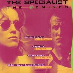 "Miami Sound Machine – Soundtrack from the movie ""The Specialist"""