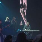 Slider Pic Clay at keyboard