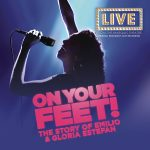 On Your Feet - Cast Album 2015